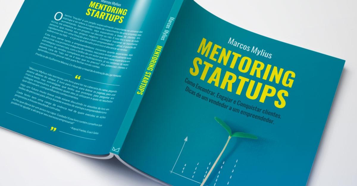 livro startup