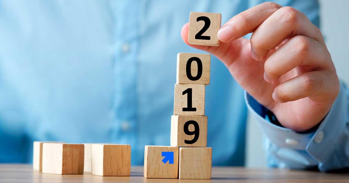 Tendências da área de vendas para 2019