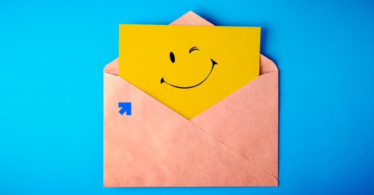 Email de vendas para clientes com técnicas de redação persuasiva