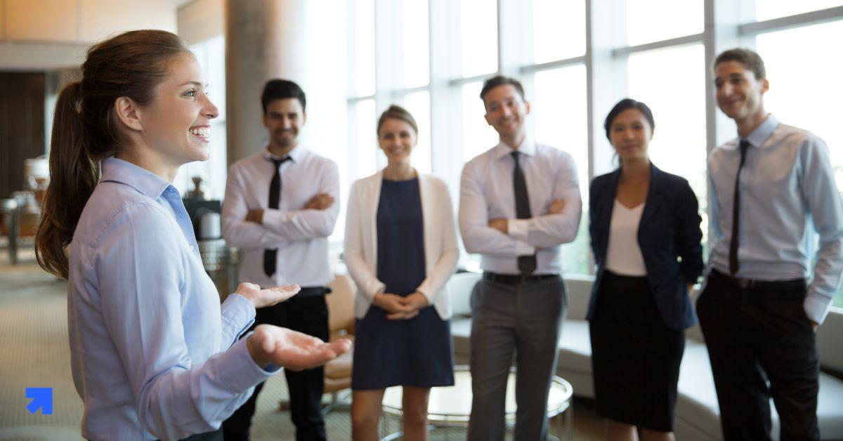Gestão da equipe de vendas | como motivar uma equipe de vendas