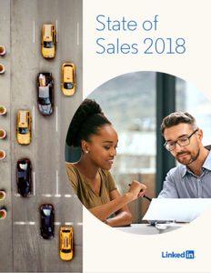 State of Sales LinkedIn