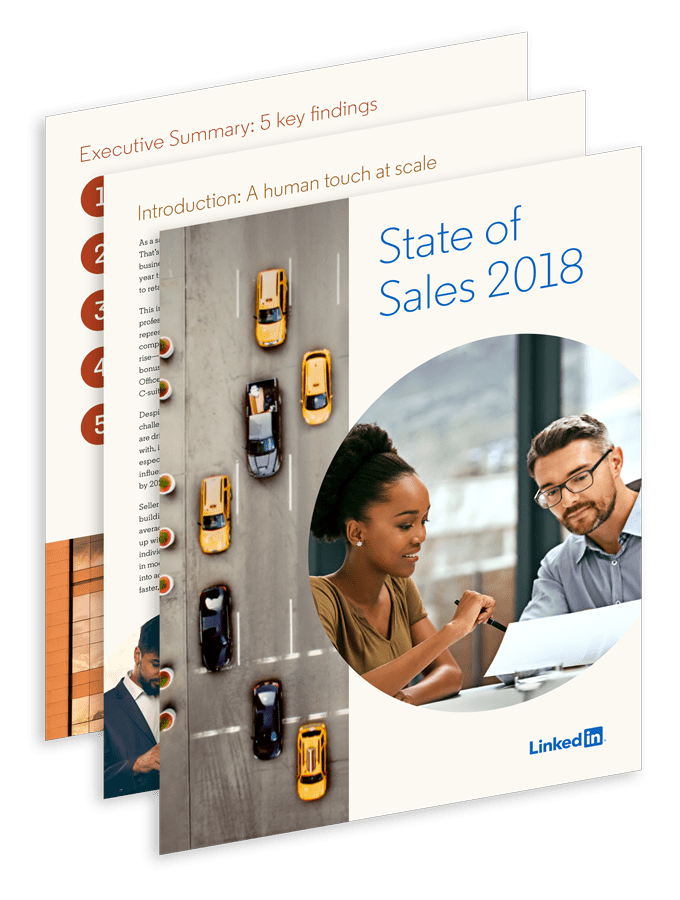 States of Sales 2018