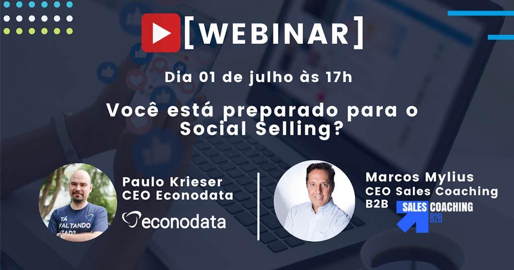 Webinar Social Selling