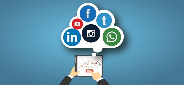 Social Selling em alta