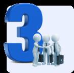 Usuário PLUS - Direito a ceder acesso a outras 3 pessoas