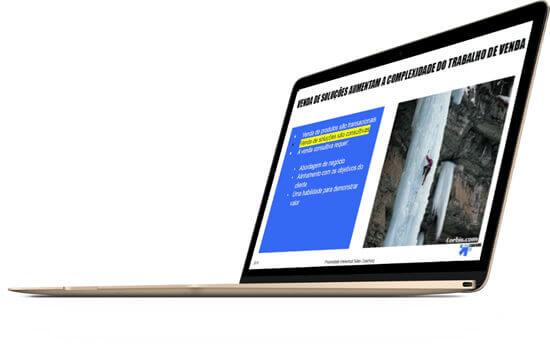 Curso Online de Propostas de Negócio Persuasivas